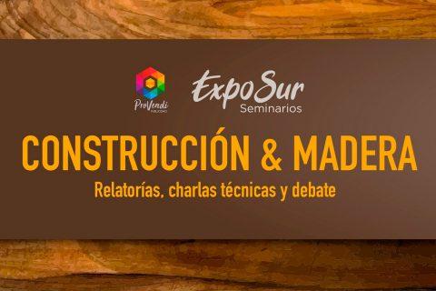 Construcción & Madera